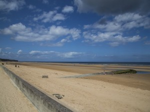 France-Normandy-Omaha-Beach